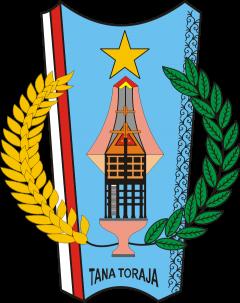 Cropped Logo Kabupaten Tana Toraja 2 Png